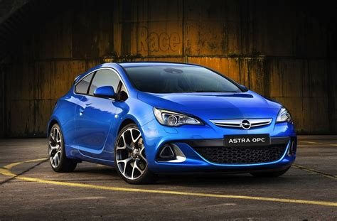 Opel Opc by Opel Corsa Astra Insignia Opc Models Now On Sale