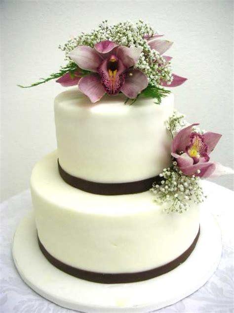 Cake Decorating With Real Flowers - wedding cake flower decoration california flower academy