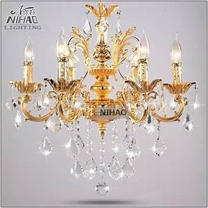 chandelier vintage room light fixture classic design With dining room crystal chandelier lighting