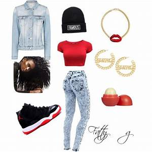 Best ideas about Cute Outfits With Jordans Swag, Swag ...