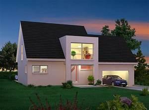 modele maison modele maison librea maison d39architecte With modele de maison en l 2 photos maison darchitecte contemporaine