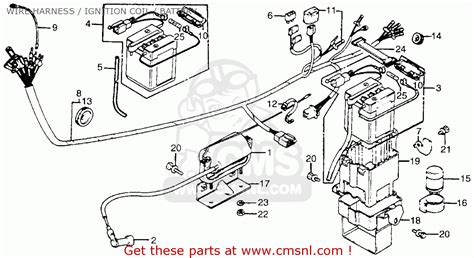 1979 Xs650 Electronic Ignition Wiring Diagram by 1979 Xs650 Wiring Diagram Wiring Diagram Database