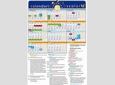 Libros de texto para el curso 20172018 Calendario