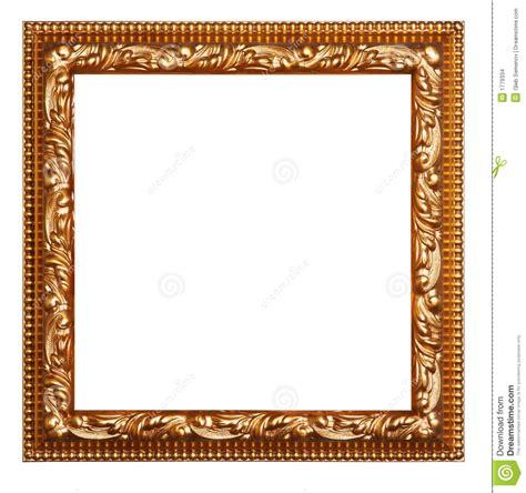 videz le cadre de tableau images stock image 1779334
