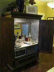 Best 25 Armoire Bar Ideas On Pinterest Home Bar Cabinet