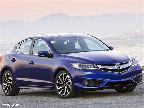 2016 acura ilx photos reviews news specs buy car