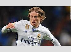 Luka Modric 'Everyone wants to beat Real Madrid' CNN