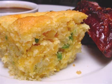 layered mexican cornbread recipe genius kitchen