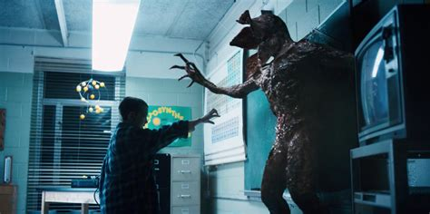 Super Onze 2 Temporada - here 39 s why the monster from quot stranger things quot looked so