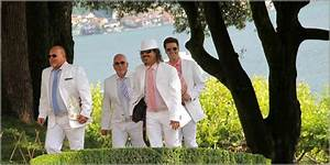 Villa del balbianello wedding planner lake como italy for Italian wedding dress code