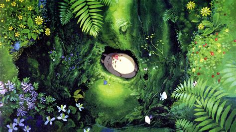 Howl S Moving Castle Wallpaper Widescreen Movie Review My Neighbor Totoro Randomness And Ruminations