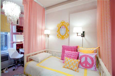 Funky Teen Girl Bedrooms-native Home Garden Design