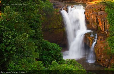 tegenungan waterfall bali tegenungan waterfall