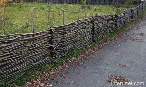 Ranch Style Wood Fence Designs