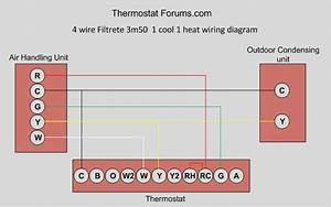 Freezer Thermostat Wire Diagram 4
