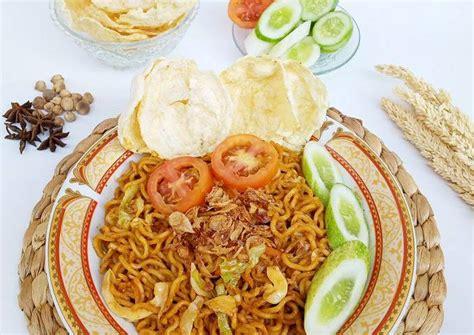 Mie goreng aceh memang memiliki perpaduan bumbu yang sangat khas. Resep Mie Goreng Aceh Tanpa Udang oleh 🍜 DAS 🍝 - Cookpad