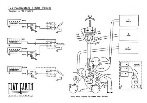 3 les paul wiring diagram wiring diagram and