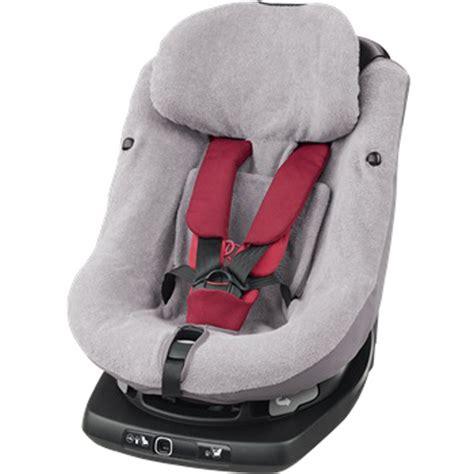 siege auto axis housse éponge pour siège auto axiss fix de bebe confort