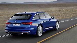 Audi A6 Avant Ambiente : 2019 audi a6 avant wagon revealed ~ Melissatoandfro.com Idées de Décoration