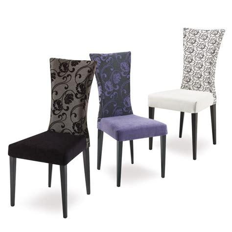 chaises pour salle à manger chaises salle a manger tissus