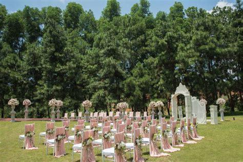 flamingo dai lai resort hanoi wedding venues  hanoi