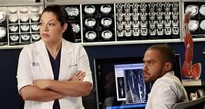 "Grey's Anatomy Saison 9 ""Run Baby Run"" : Extraits et promo ..."