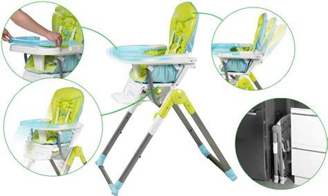 chaise haute slim de babymoov chaise haute slim babymoov