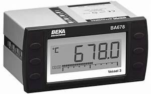 Ba678c Indicating Temperature Transmitter  General Purpose