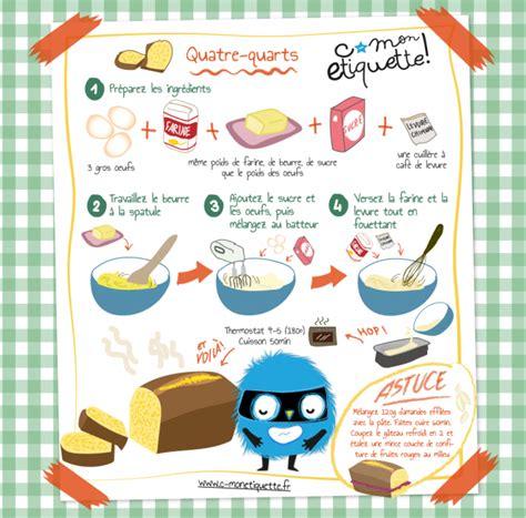 recette cuisine pour enfants recette de quatre quarts recette enfant gâteau et recettes