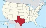 List of cities in Texas - Wikipedia