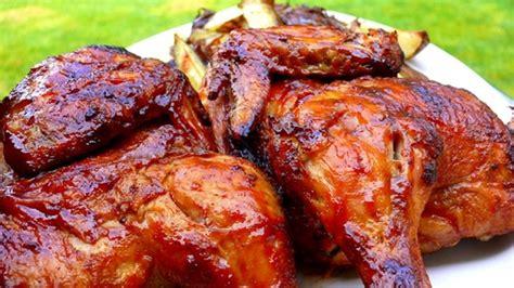 Resep ayam bacem, wajib coba untuk hidangan spesial di rumah selain tahu dan tempe, protein hewani seperti ayam sering diolah menjadi baceman oleh masyarakat yogyakarta. Resep Ayam Bakar Lezat untuk Sajian Sambut Malam Tahun ...