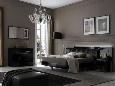interior design ideas for wall paint in shades of gray