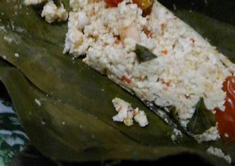 Olahan pepes ayam tentunya lebih sehat karena dimasak dengan cara dikukus. Resep Pepes Tahu Udang Kiriman dari Afifah Septi Djuwito ...