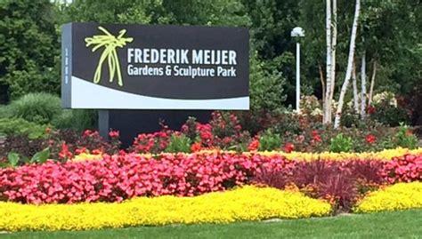 Fredrick Meijer Gardens by Frederik Meijer Gardens Sculpture Park Launch 115