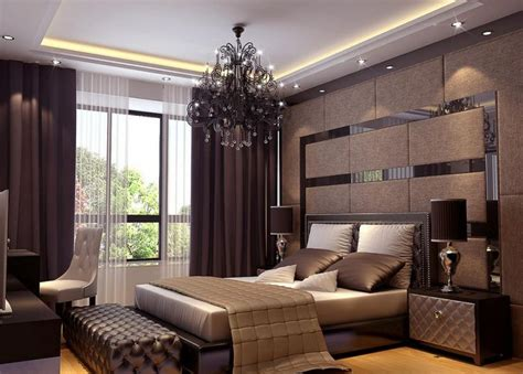 Exclusive Bedroom Design Ideas