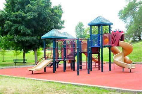 joe leisure park city  st louis parks