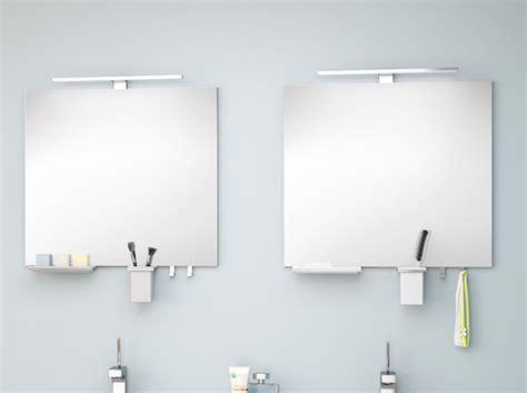 miroir lumineux salle de bain castorama miroir with miroir lumineux salle de bain castorama