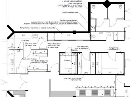plan d une cuisine de restaurant aménagement intérieur pour l 39 ouverture d 39 un restaurant à la marseille 13012
