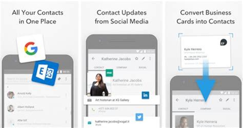 5 Best Business Card Scanner Apps For Android And Ios Business Card Maker Free Key Psd File Download Small American Express Elements For Executive Benefits Email Outlook 2010 Adding To Signature Design