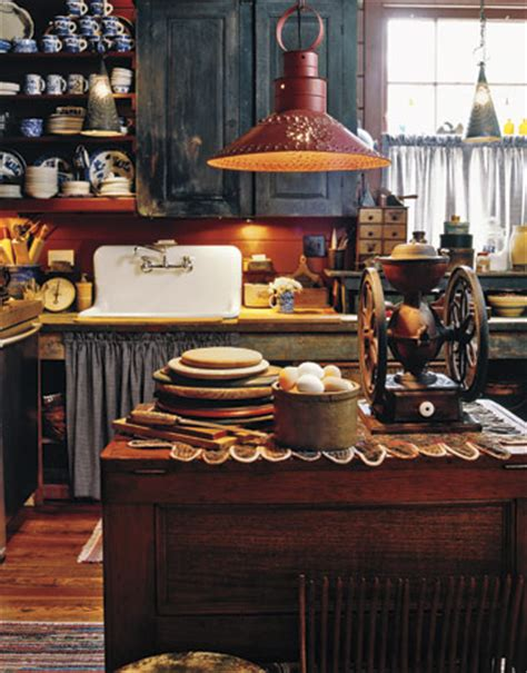 Best 25+ Antique Kitchen Decor Ideas On Pinterest