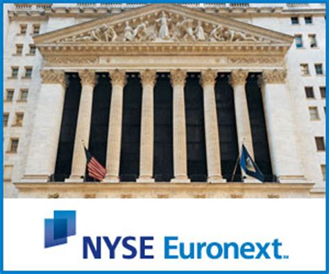 NYSE Facade