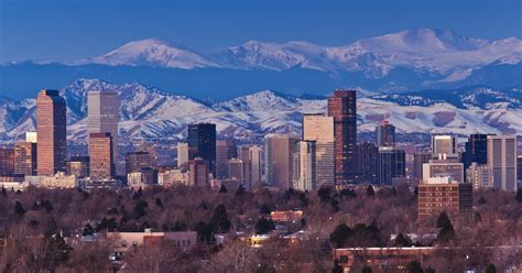 Of Denver by Denver As S Hq2 Why It Might Not Win The Bid