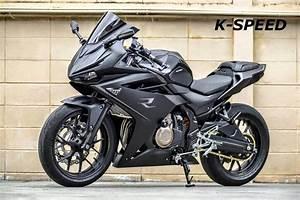 Honda Cbr 500 : custom 2016 2017 honda cbr500r cbr sport bike ~ Melissatoandfro.com Idées de Décoration
