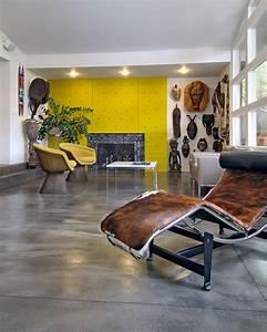 21, Marvelous, African, Inspired, Interior, Design, Ideas