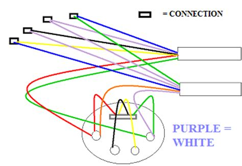 Pair Phone Wiring Color Codes Diagramcircuit Schematic