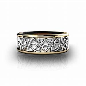 trinity knot wedding ring jewelry designs With trinity knot wedding ring