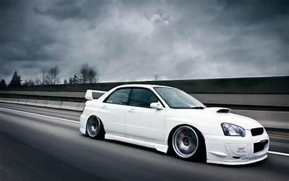 Subaru Sti Impreza Wallpapers Wrx Subie Background