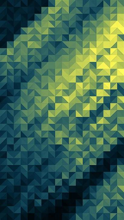 Pattern Dark Polygon Background Iphone Triangle Patterns