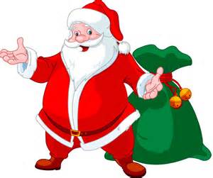 santa claus clipart wallpapers pics pictures images photos wallpapers9