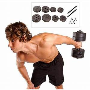 Gold's Gym Adjustable Weights Related Keywords - Gold's ...